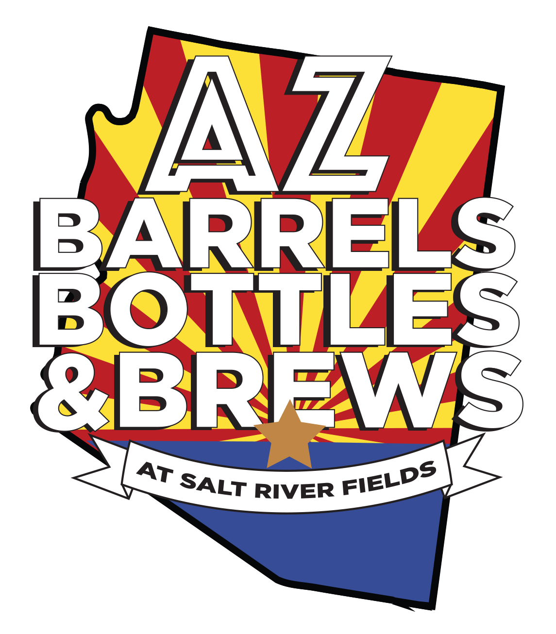 AZ Barrels, Bottles & Brews