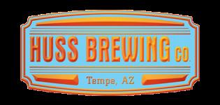 Huss Brew Logo Color2
